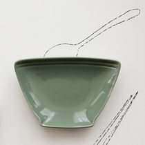 【Dailylike】 Small Dish - 09 Bowl