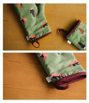 【Dailylike】 Oven gloves