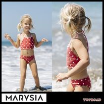 大人気☆Marysia Swim☆BUMBY BROADWAY BOTTOM レッド