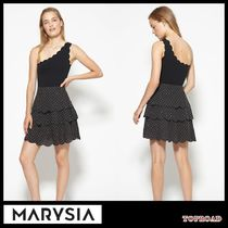 大人気☆Marysia Swim☆SAN ONOFRE SKIRT ブラック