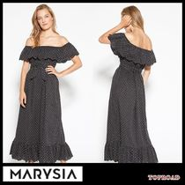 大人気☆Marysia Swim☆VICTORIA DRESS ブラック
