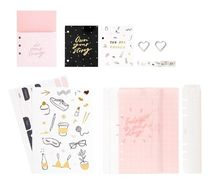 [kikki.K] アレンジキット/PLANNER LOVERS KIT/Your Story(L)