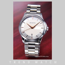 グッチ GUCCI 腕時計 G-Timeless Collection YA126442