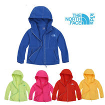 THE NORTH FACE★KID'S KAISER JACKET_3COLORS