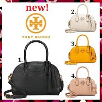 新作 セール Tory Burch Cuteで便利な2Way McGraw Small Satchel