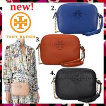 新作 セール Tory Burch Cute ミニショルダー McGraw Camera Bag