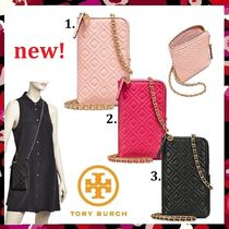 新作 セール Tory Burch ゴージャス Fleming Phone Cross Body