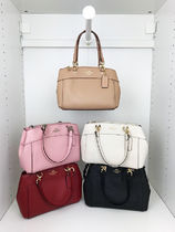 【即発◆3-5日着】COACH◆MINI BROOKE 2wayバッグ◆F25395