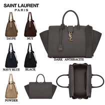 【正規品保証】SAINT LAURENT★18春夏★DOWNTOWN CABAS BAG