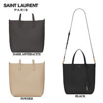 【正規品保証】SAINT LAURENT★18春夏★SHOPPING TOY BAG