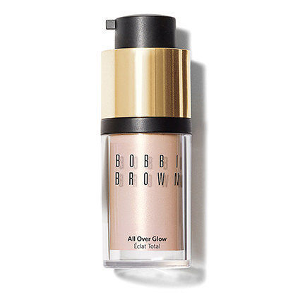 Bobbi Brown☆All Over Glow☆リキッドハイライター