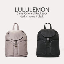 lululemon☆Carry Onward Rucksack☆リュックサック