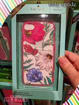 kate spade☆blossom iphone 7/8 case☆ブロッサム7/8 case