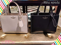 使いやすさが魅力!kate spade☆thompson street sam☆Black