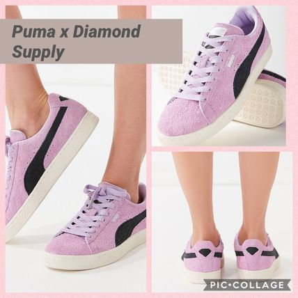 超レア☆PUMAxDiamond Supplyu Coコラボ☆