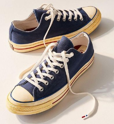 UNISEX ! 限定 コラボ ! Nike  CHUCK 70 VINTAGE CANVAS LOW TOP