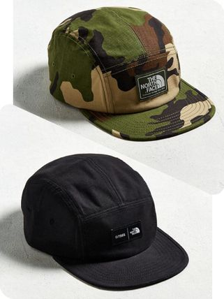 【The North Face】5 Panel Cap♪