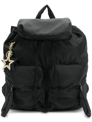 See by Chloe バックパック・リュック 【関送込】SS18◆See by Chloe◆large Joyrider nylon backpack(3)