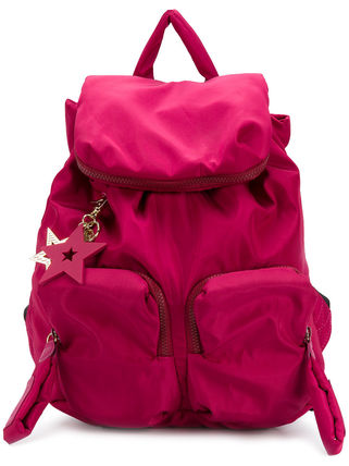 See by Chloe バックパック・リュック 【関送込】SS18◆See by Chloe◆large Joyrider nylon backpack(11)