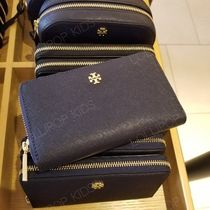 2018SS♪ Tory Burch ★ EMERSON MINI CONTINENTAL WALLET