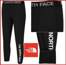 THE NORTH FACE★M'S SUPER WAVE LEGGINGS レギンス/追跡付
