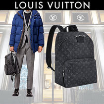 Louis Vuitton アポロ・バックパック 高級感溢れる大人の逸品!