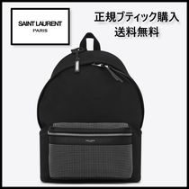 【正規店購入】 LEATHER PROFILED BACKPAC