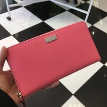 【kate spade】新色☆ laurel way neda 長財布☆
