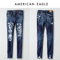 ☆American Eagle☆ 1056 HR Jegging new bulk 6 flexi2