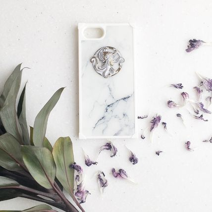 Ares marble iphone7/7plus/8