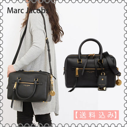 【Marc Jacobs】Bauletto トートバッグ M0008894★(正規)