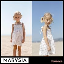 ☆Marysia Swim☆BUMBY SMOCKED BABYDOLL DRESS