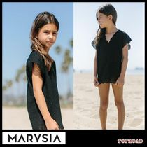 大人気☆Marysia Swim☆BUMBY TUNIC ブラック
