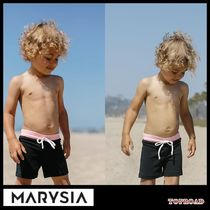 大人気☆Marysia Swim☆BUMBY BOYS SHORTS ブラック
