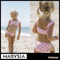 ☆Marysia Swim☆BUMBY PALM SPRINGS TIE TOP ピンク