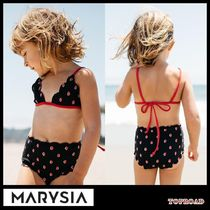 大人気☆Marysia Swim☆BUMBY SANTA CLARA TOP ブラック