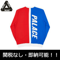 即 国内発 Palace Skateboards GTX SPLITTER CREW パレス