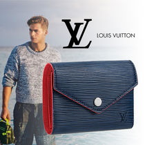 Louis Vuitton(ルイヴィトン) ポルトフォイユ・ヴィクトリーヌ