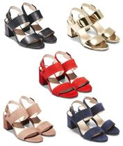 <新作>5色 COLE HAAN Avani City Sandal (65mm)