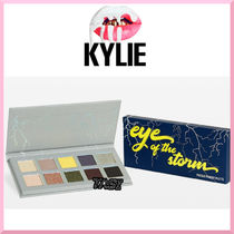 KYLIE COSMETICS★EYE OF THE STORM アイシャドウパレット★