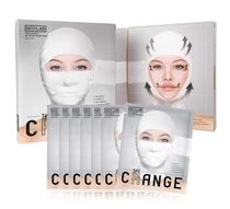 [MEDILAB] The Change 3D Lifting Mask Pack 3枚