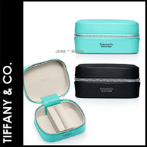 ★追跡&関税込【TIFFANY&CO】Rectangular Jewelry Case(Mサイズ)