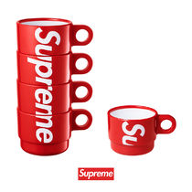 Supreme Stacking Cups (Set of 4) キャンプ仕様 カップ 送料込