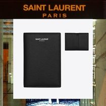 【17AW NEW】Saint Laurent_men/CLASSIC CREDIT CARDウォレット