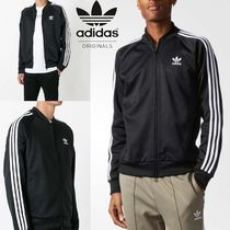 adidas SST Relax Track Top SSTジップアップトラックトップ