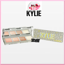 KYLIE COSMETICS★【限定】Weather Collectionハイライター4色