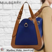 Mulberry☆Marloes Hobo -Smooth Calf-ホーボーバッグ