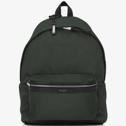 18SS SLP362 CITY BACKPACK