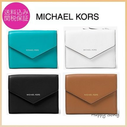 MICHAEL KORS★BLAKELY★折り財布★★全4色