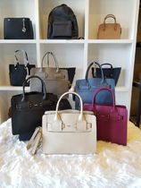 【即発3-5日着】FURLA★LUCKY SMALL SATCHEL★2wayバッグ